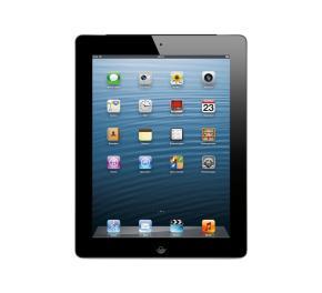 [[SCHWEIZ]] APPLE iPad 4 64GB, Wi-Fi, schwarz oder weiß