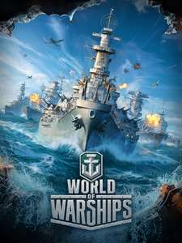 """World of Warships (WoWs) 5x """"Heute ist Ihr Tag, Kapitän"""" Tarnung"""
