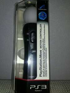 [ Lokal / Alphatecc ] PlayStation Move Motion-Controller