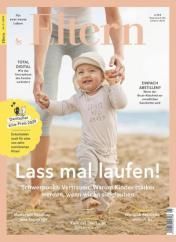 [Gruner + Jahr] Eltern Abo und Eltern Family Abo für jeweils 56,80 € mit 50 € Amazon/BestChoice/ oder Rossmann-Gutschein