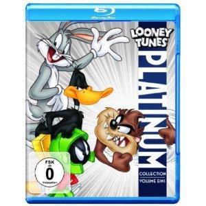 [amazon.de] Looney Tunes - Platinum Collection Volume 1 + 2 für je 7,97€ (statt 13.-€ Marketplace)