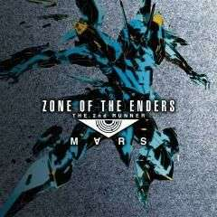 Zone of the Enders: The 2nd Runner - MARS (Steam-VR) für 5.99€ (Gamesplanet)