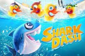 (IOS) 12 Tage - Spiel Shark Dash kostenlos