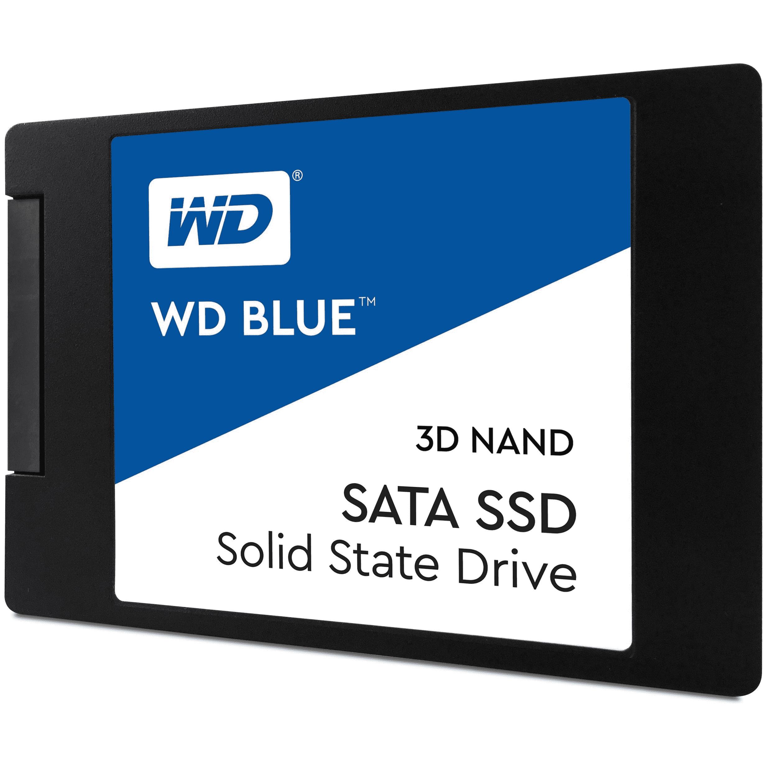 (Saturn) WD Blue SSD 1TB mit Direktabzug und NL Code