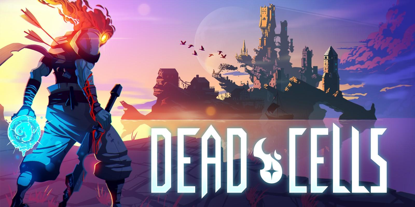 [Nintendo eShop] Dead Cells mit 20% Rabatt (oder im Ausland noch günstiger)