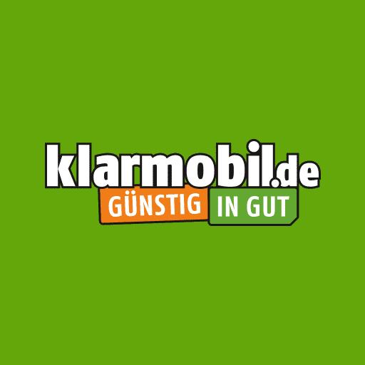 [Telekom-Netz] Klarmobil Allnet Flat mit 5GB LTE (25 Mbit/s), Allnet- & SMS-Flat für 9,99€ / Monat