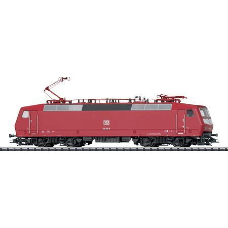 Für Modelleisenbahner: TRIX H0 T22686 H0 E-Lok BR 120.1 DB AG bei SMDV (Kostenloser Versand)