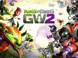 Plants vs. Zombies Garden Warfare 2 (PC/Origin) für 3,99€ (Origin Store)