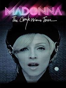 Kostenlose Live Konzerte bei Quello - z.B. Madonna The Confessions Tour