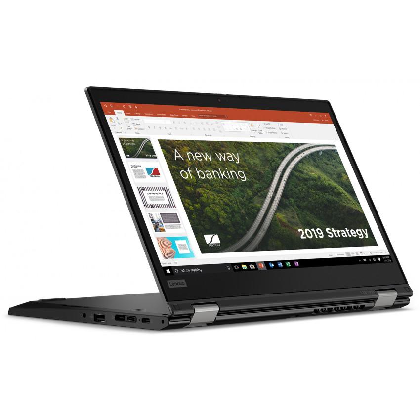 [Campuspoint] Lenovo Thinkpad Yoga L13 - i5-10210U, 16GB RAM, 512 GB SSD, ohne OS