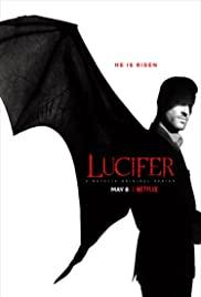 Lucifer komplette Staffel 3 in HD @Prime Video