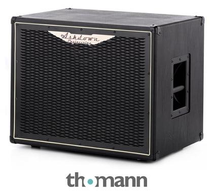 Ashdown ABM 210H EVO IV E-Bass Lautsprecher