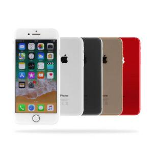 [flip4shop] Apple iPhone 8 / 64GB / Silber Gold / eBay Garantie / Gebraucht
