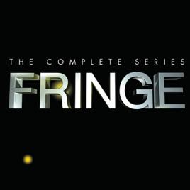 [Itunes US] Fringe - Komplette Serie - digitale Full HD TV Show - nur OV