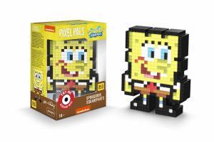 Pixel Pals - SpongeBob Schwammkopf für 8,96€ (Amazon Prime)