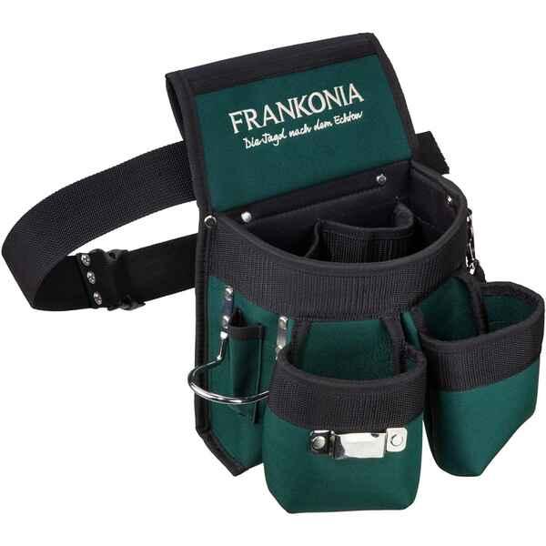 Werkzeug-Gürteltasche für 9,95€ inkl. Versand (Frankonia)