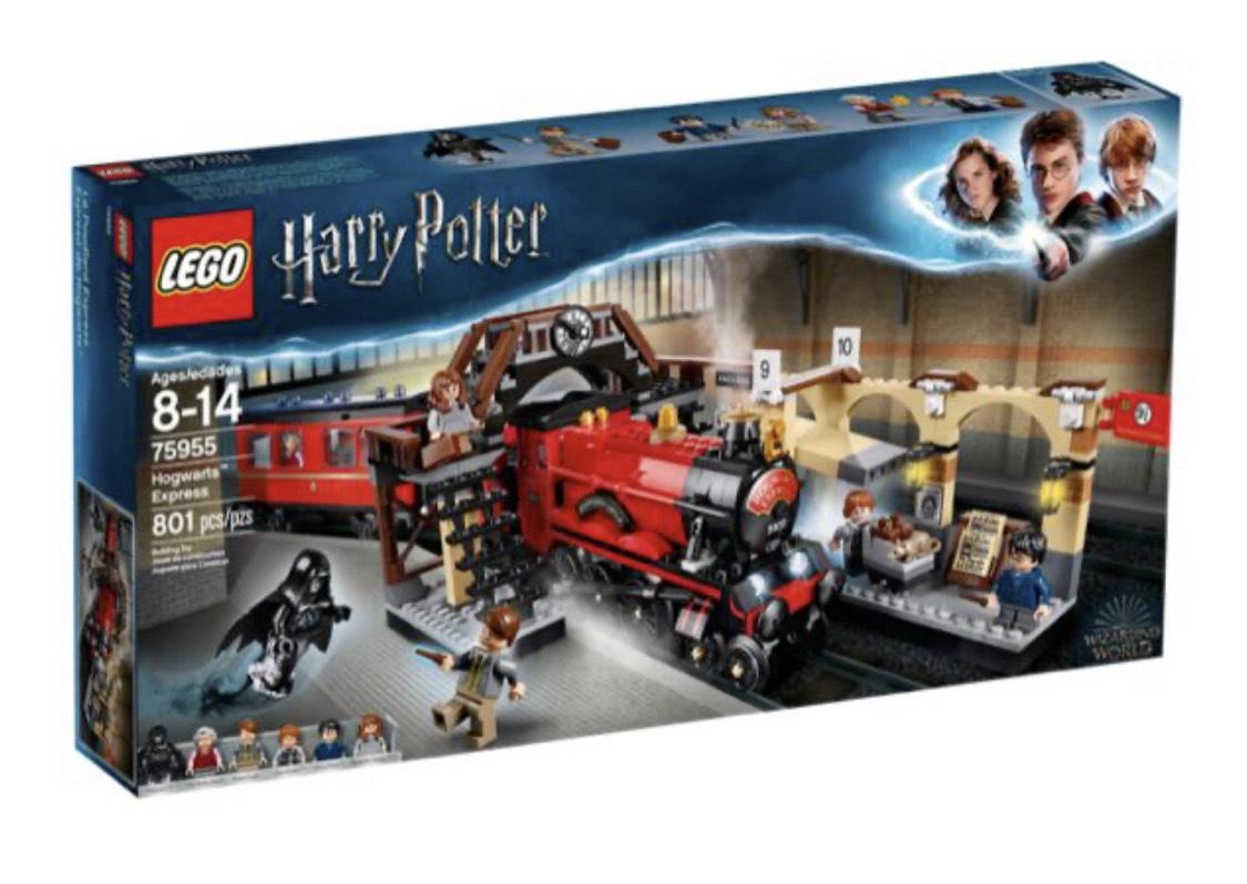 Lego 75955 Hogwarts Express Legolandshop