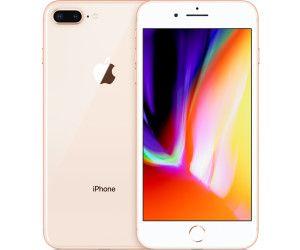Apple iPhone 8 Plus 256 GB, gold [Gravis]