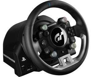 ThrustmasterT-GT (Lenkrad inklusive 3-Pedalset, Force Feedback, PS4 / PC) [Mediamarkt]