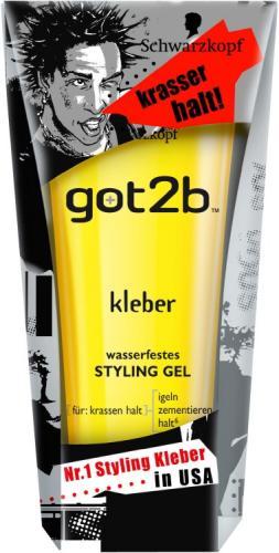 Rossmann: Alle got2b Produkte (Kleber, iStylers & co.) für jeweils 2,99€