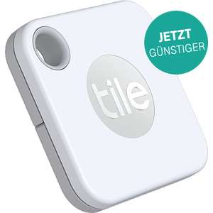 Tile Mate+ Bluetooth-Tracker [Telekom Shop]