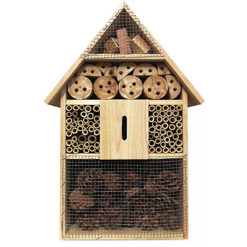 XXL Insektenhotel / Insektenhaus