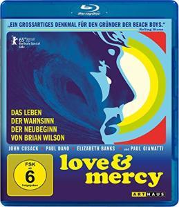 Love & Mercy (Blu-ray) für 3,99€ (JPC)