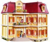 [LOKAL: METRO Dortmund; ggf. deutschlandweit ?] Playmobil Großes Puppenhaus 5302