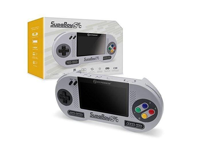 SupaBoy SFC // Gamestop