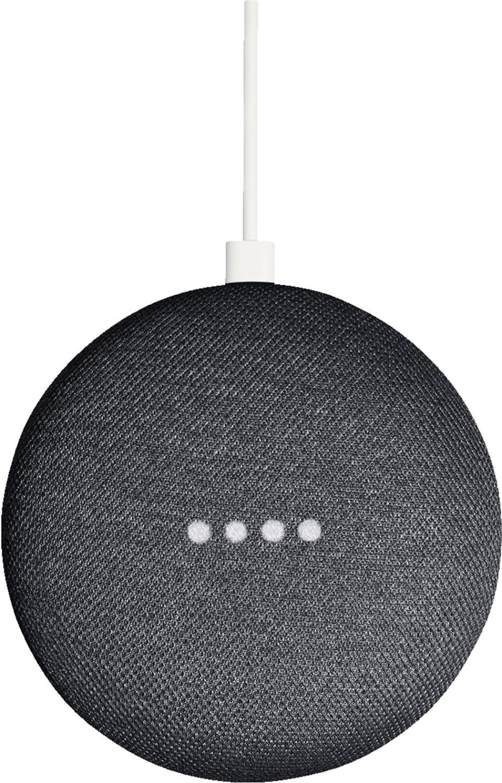 Google Home Mini für 1 Cent pro Monat mieten (36 Monate für 36 Cent, maximal zwei Stück pro Person)