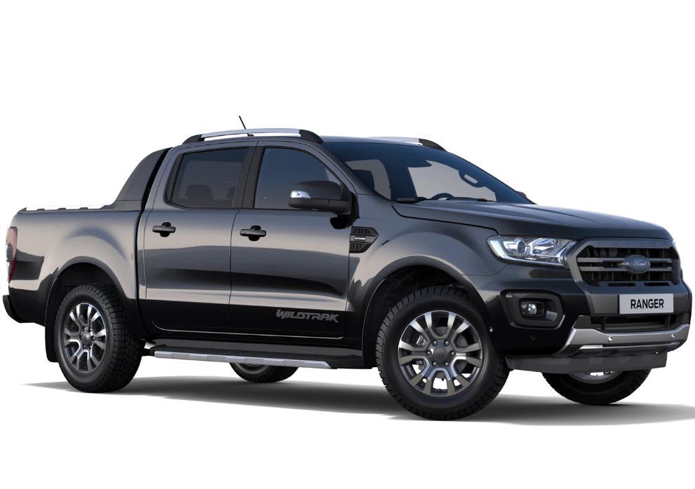 Privatleasing: Ford Ranger XLT 2.0 / 170 PS für 229€ im Monat / LF: 0,56