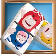 Oddbods Dominoes: fun twist game of domino [Google Play]