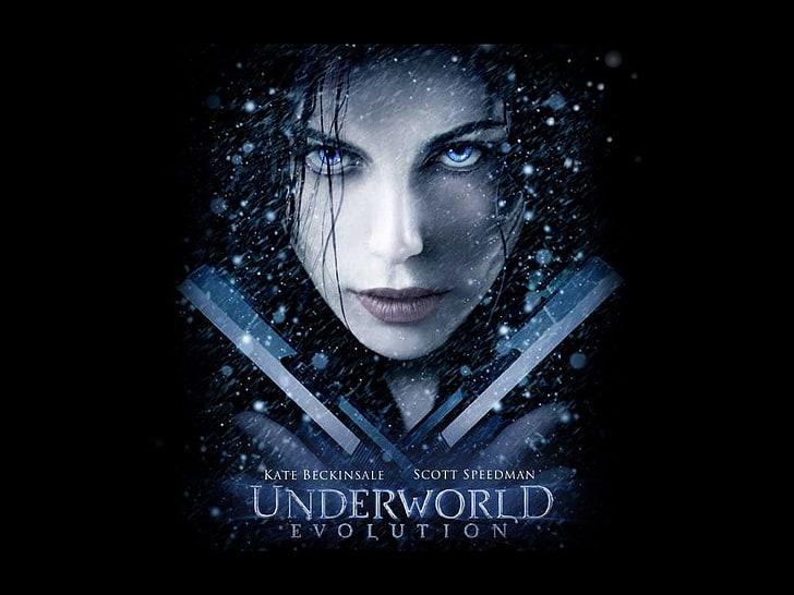Underworld: Evolution (4K UHD) [dt./OV] zum Leihen für 0,99€ [Amazon Video]