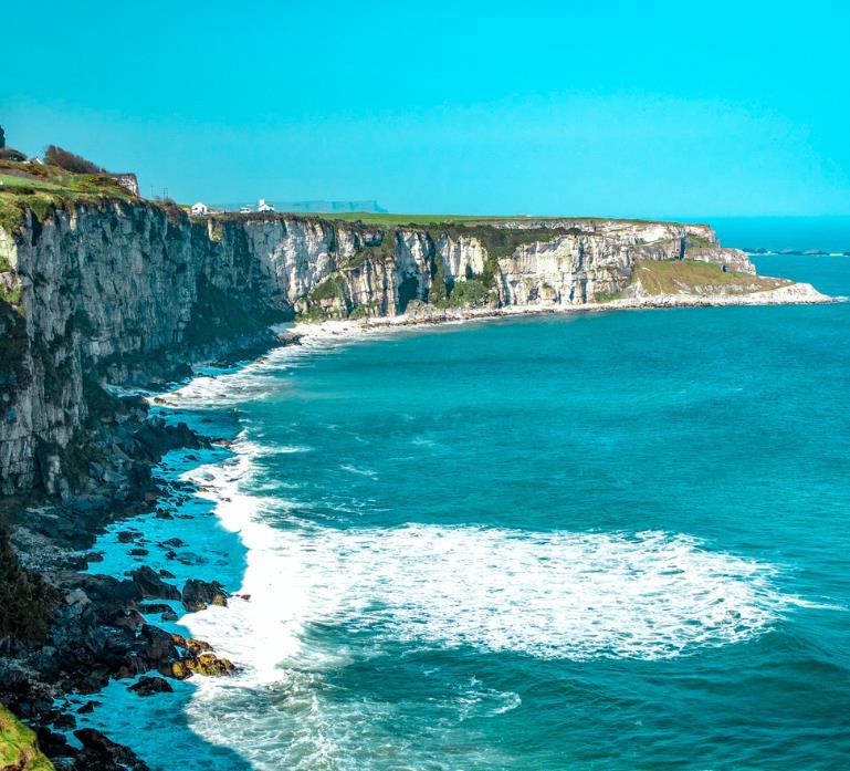 Dokumentation: Irlands Küsten - Kostenlos im Stream