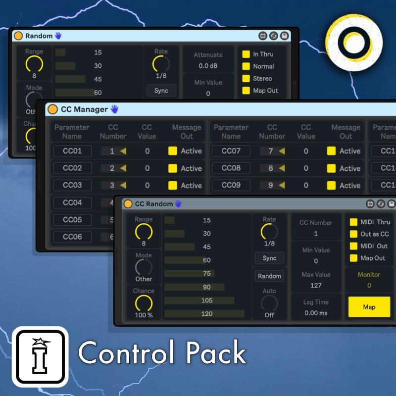 Isotonik Studios - NOISS COKO - Control Pack Effekte PlugIn für Ableton Live [Musik App]