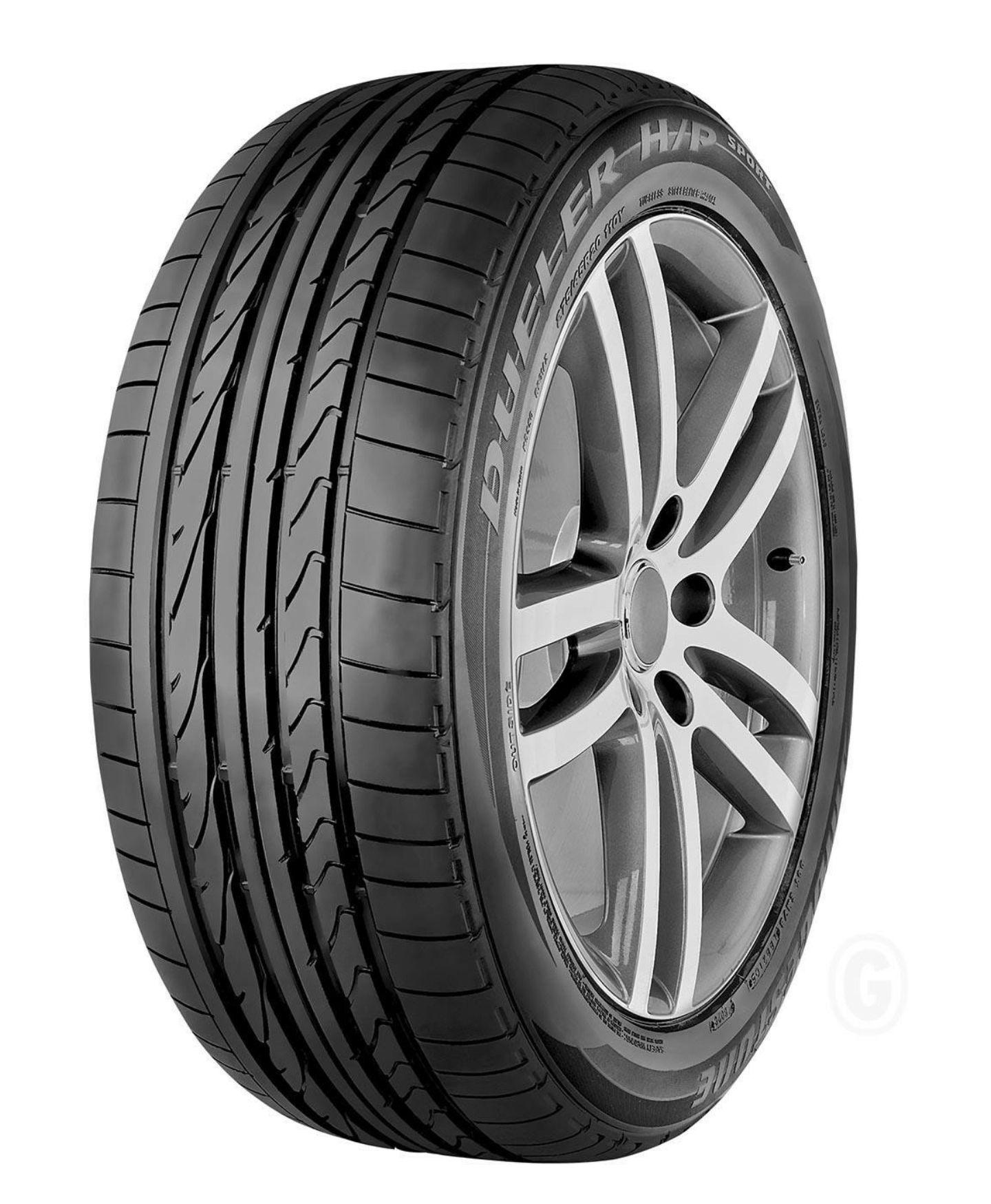 Sommerreifen Bridgestone Dueler HP Sport 235/65 R17 104V DOT16 MO