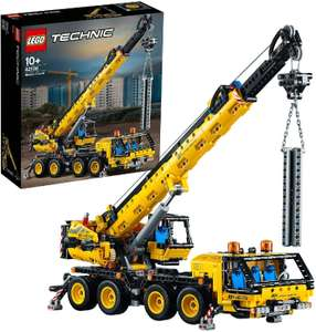 Lego Technic 42108 Kran-LKW (Amazon Prime)
