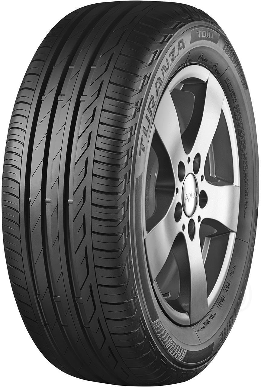 Sommerreifen Bridgestone Turanza T001 215/50 R18 92 W AO (Versandkostenfrei ab 2 Stück)