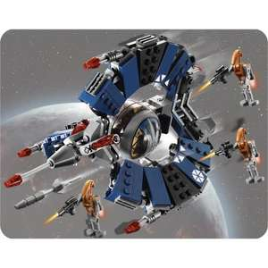 Lego  8086 Star Wars Droid Tri-Fighter™ für 43,85€ @ Ebay