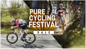 Canyon - Pure Cycling Sale