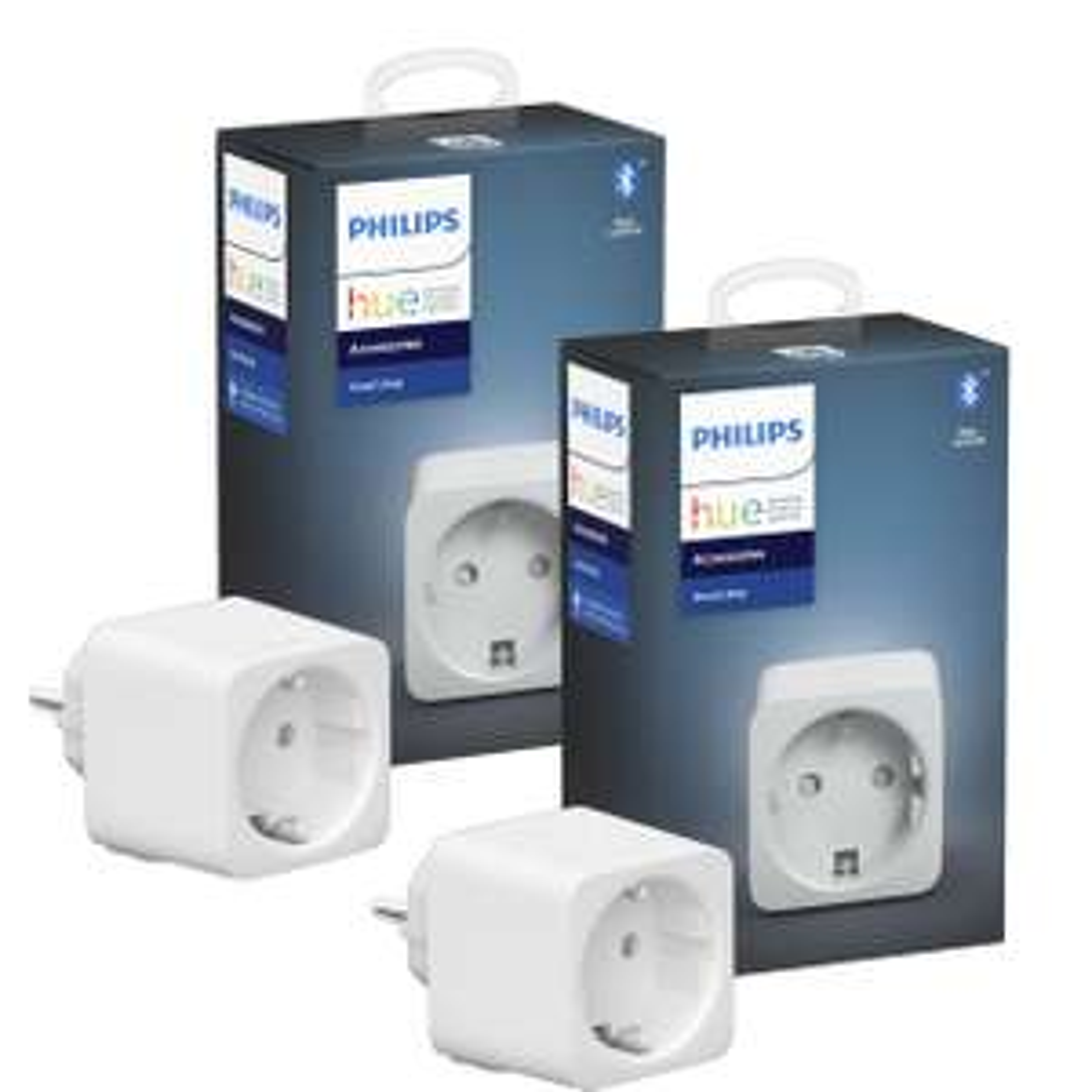 Philips Hue - 2 x Smart Plug