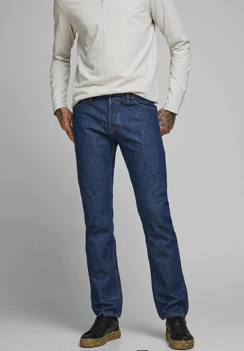 Jack & Jones Jeans in vielen (nicht allen) Größen