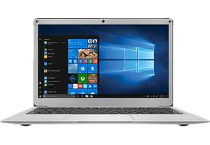 Trekstor Surfbook A13B-CO 13.3' IPS FHD-Display Intel Celeron N3350 4GB RAM 64GB eMMC