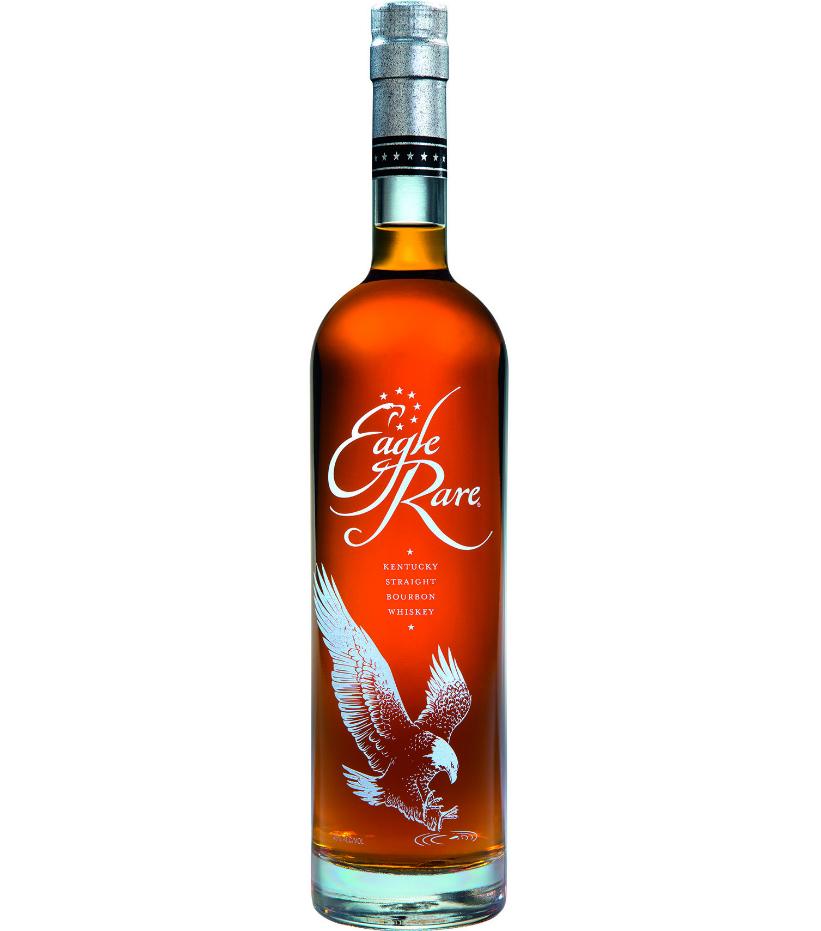 Whisky-Übersicht #23: Sammeldeal, z.B. Eagle Rare 10 Jahre Kentucky Straight Bourbon Whiskey 45% vol. (0.7 l) für 31,90€ inkl. Versand