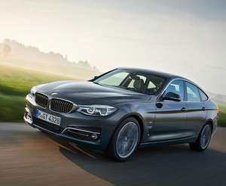 BMW 320i Gran Turismo / 184 PS als EU-Neuwagen ab 29490€ - LP: ab 44100€