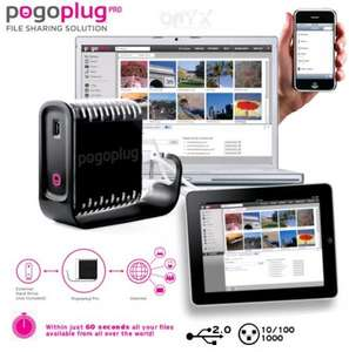 Pogoplug Pro @ebay