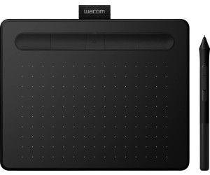 Doppeldeal z.B WACOM Intuos S mit Bluetooth Grafiktablet [Mediamarkt]
