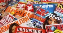 Kostenlos für ein Jahr eine Zeitschrift bestellen - 6 Zeitschriften zur Auswahl