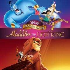 Disney Classic Games: Aladdin and The Lion King (Steam) für 6,12€ (GameBillet & IndieGala Store)