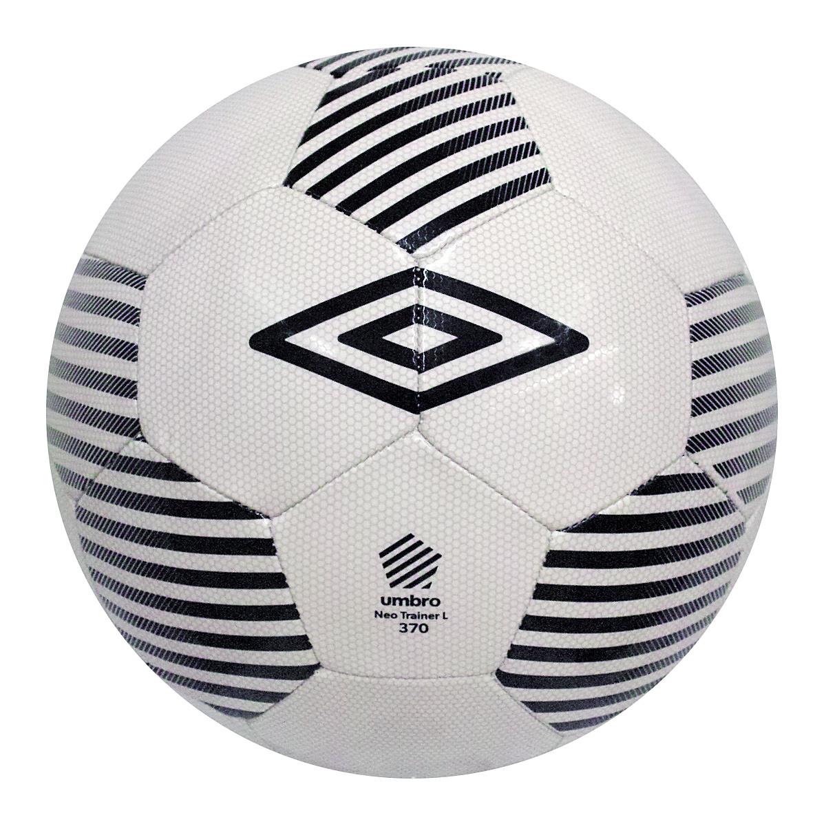 Umbro Neo Trainer L - Fussball Trainingsball 370g, Gr.5